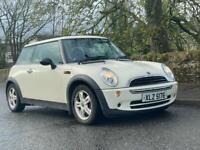 For sale mini one 1.6 petrol 90 bhp 2004 900£