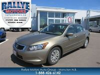 2009 Honda Accord LX, Auto, Fully Equipped, Trade-in