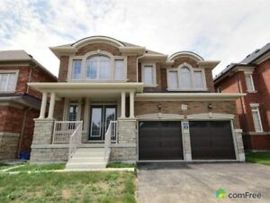 $999,998 - 2 Storey for sale in Brampton