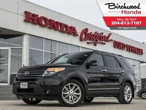 2015 Ford Explorer Limited ** SPRING CLEARANCE PRICING ON ALL PR