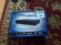 EvoXFinity digital cable TV and XBMC box. Android based.