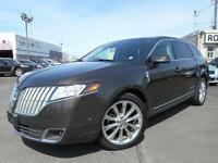 2011 Lincoln MKT NAVI - DUAL DVD - PANORAMIC ROOF