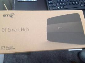 Latest bt hub brand new