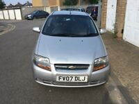 CHEVROLET KALOS SX AUTO MOT UNTIL MAY 2019 2 KEYS 1 OWNER NICE AND CLEAN