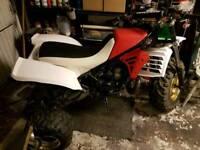 Yamaha tri z 250
