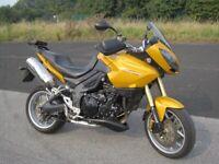 Triumph, TIGER, 2007, 1050 (cc)