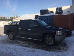 2012 Chevrolet Silverado 1500 LT *Inspected Unrepaired Only*