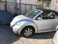 Vw beetle 2.0 fsi Breaking For Spares 04 05 06