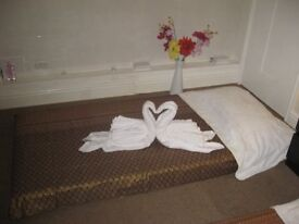 Thai Massage in Coventry Open 7 days appointments not always necessary