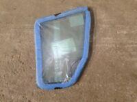 JCB 8014 8016 8018 Upper Lower Glass Window £59.99+VAT