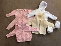 Bundle of baby clothes 3-6 months