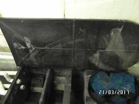 Large 6ft Pond Filter Koi Fish systems