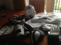 Tae kwon do items for sale all in excellent condition