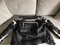 Ixon motorcycle jacket size m