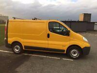 Renault Trafic 2.0 TD dCi SL29 Panel Van 4dr for sale