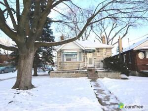 $897,500 - Bungalow for sale in East York
