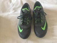 Nike fitsole trainers