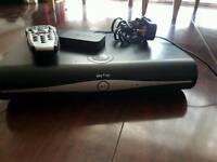 Sky+ HD box 500gb + WiFi