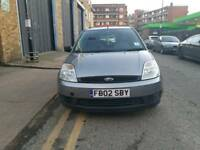 Ford Fiesta 1.4 5 door Manual