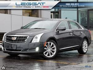 2016 Cadillac XTS Luxury Collection AWD! w/ ONLY 19K! *NAV*SUNRO