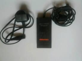 Sony playstation 2 slim Ac adaptor and plug A1!!