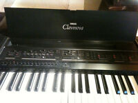 Yamaha Clavinova Model CVP-5