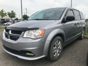 2014 Dodge Grand Caravan SE | 1 OWNER TRADE-IN |
