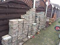 Block Pavers - free