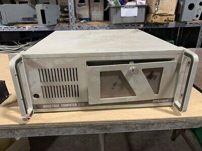 Advantech Industrial Computer 610 B154