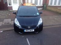 Honda Jazz- Black- Automatic- New in Stock