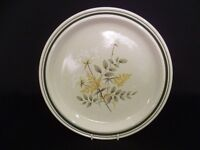 Royal Doulton China Will o the Wisp Dinner Plates x 8 Brand New unused