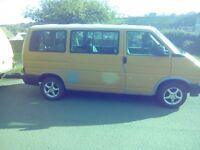 VW T4 Caravelle 1995