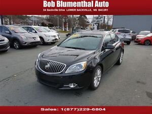 2014 Buick Verano Leather Pkg, Loaded, Rare Config, Just REDUCED