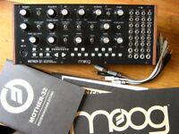 Moog Mother - 32 / Analog Synthesizer