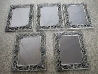 Photo Frames in excellent condition