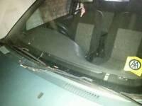 £125 Ford fiesta 1.3 - spares or repair. Spark plug repair needed only.