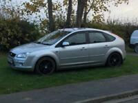 FORD FOCUS 2.0 Ghia top spec £1200 ONO