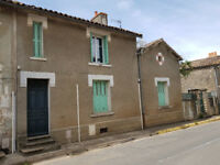 house for sale in the center of France