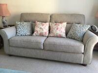 Brand New Three Seater Sofas