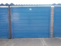 Garages Available to Rent Now - Edenbridge