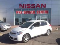 2012 Nissan Versa 1.8 SL CVT FULL LOAD, GREAT CONDITI