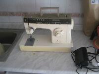 Singer 7108 sewing machine