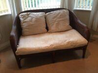 Barker & Stonehouse Conservatory Furniture - Seats