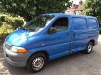 2004 Toyota Hiace 2.5 D-4D 280 S (Twin Rear Doors) 4dr 1 Owner Van @07445775115