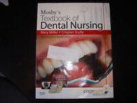 Bundle of 4 Dentistry Books