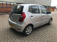 Hyundai i10 Hatch Facelift 1.2 Classic 5dr £20 Tax a year Only £3250