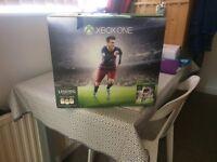 Xbox one 500GB swap or sale