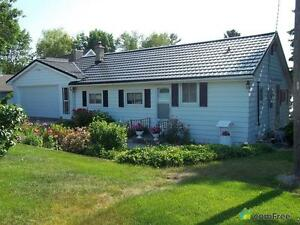 $395,000 - Raised Bungalow for sale in Owen Sound