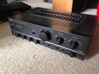 Technics SU-VX600 Integrated Hifi Amplifier