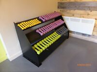 Storage Rack for Dumbbells